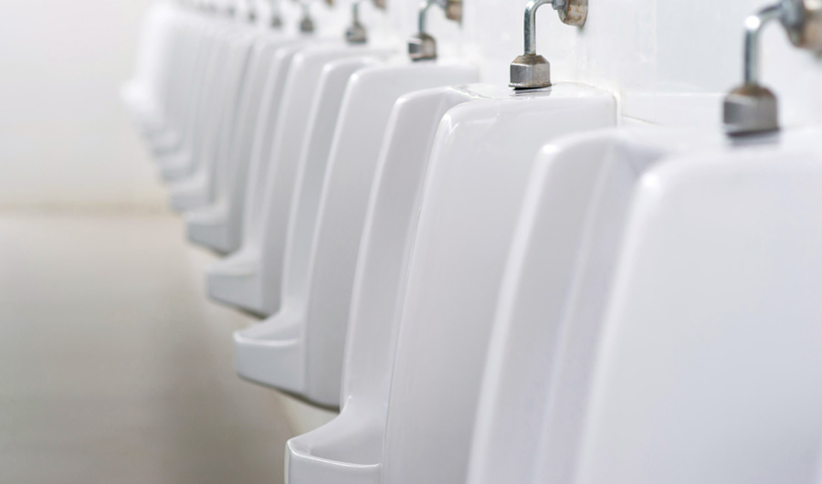 Urinal Controls - Watersavers - British Designed and Manufactured Leak Detection Solutions