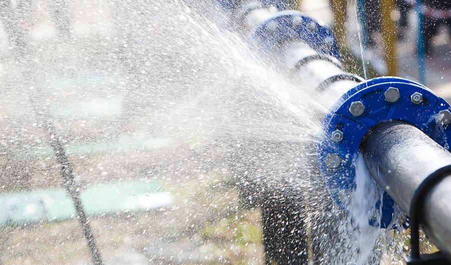 Water Leak Detection Systems